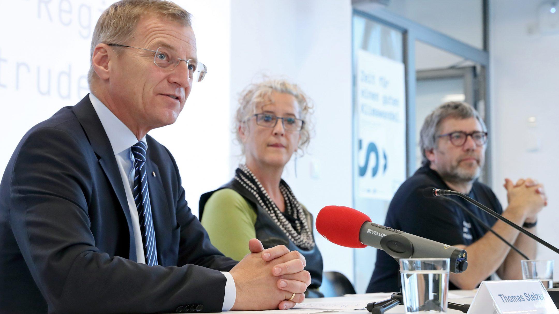 Pressekonferenz 15.5.